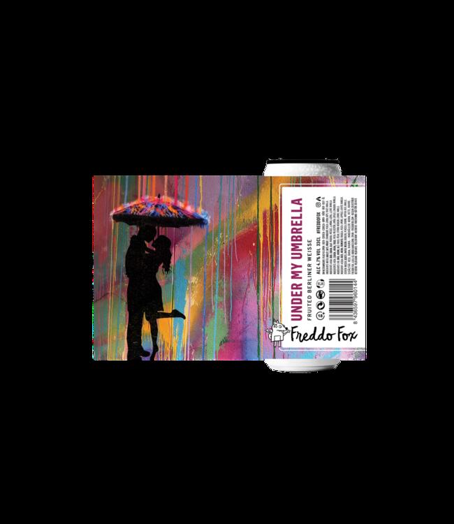 Freddo Fox - Under My Umbrella