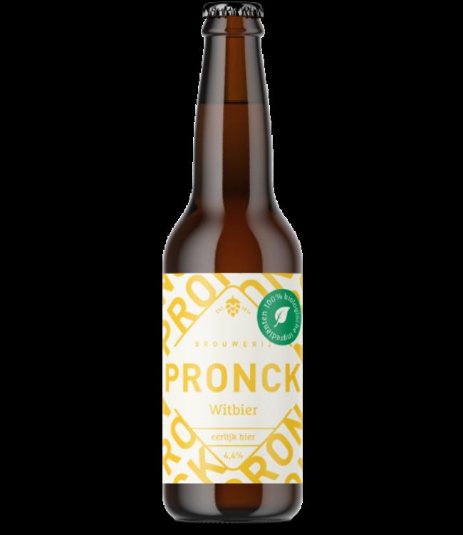 Pronck - Witbier