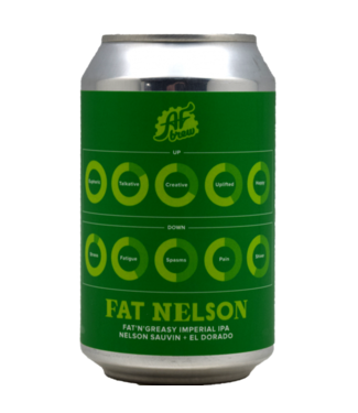 Af Brew - Fat Nelson