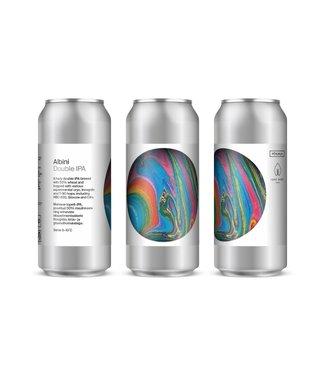 Põhjala Brewery Albini (collab Fuerst Wiacek)