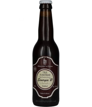 Tre Fontane Sinergia 21 Dubbel Limited Edition
