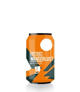 Van Moll - Wanderlust - can