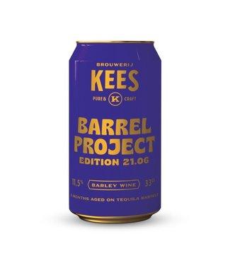Kees Barrel Project 21.06