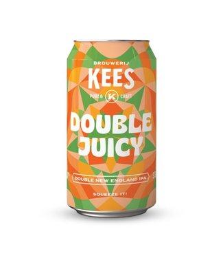 Kees Double Juicy NEIPA