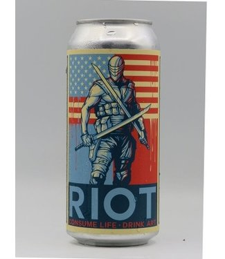 Adroit Theory RIOT (Ghost 991)