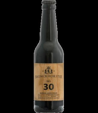 Bronckhorster Barrel Aged serie no.30