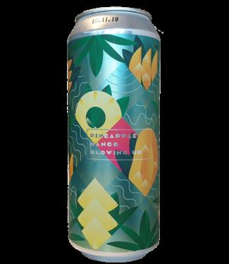 Stamm - Blowing Up: Pineapple & Mango