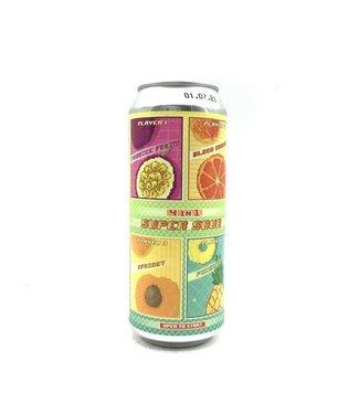 Stamm - 4 In 1 Super Sour