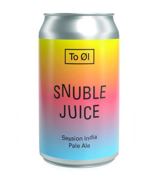 To-Øl - Snublejuice