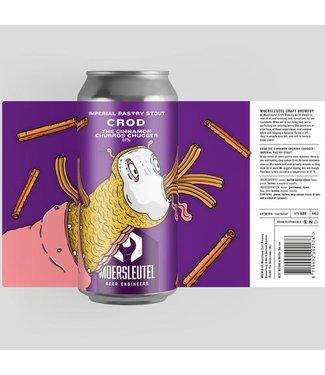 Moersleutel Crod - The Cinnamon Churros Chugger