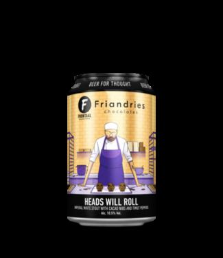 Brouwerij Frontaal Heads Will Roll