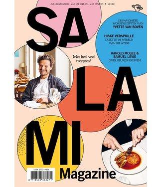 Brandt & Levie SALAMI Magazine