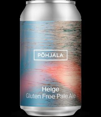 Põhjala Brewery Helge - Gluten Free Pale Ale