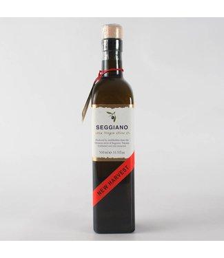 Seggiano Luniao Extra Virgin Olive Oil