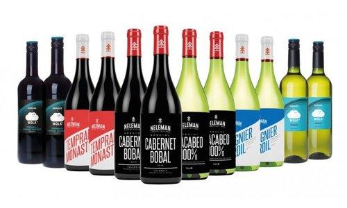Neleman wijnen