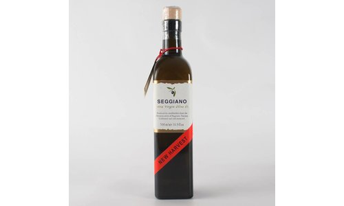 Seggiano real food from Italy