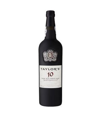 Taylor's 10 years tawny port