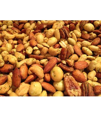 Nuts mix with Provencal herbs - 300 gram