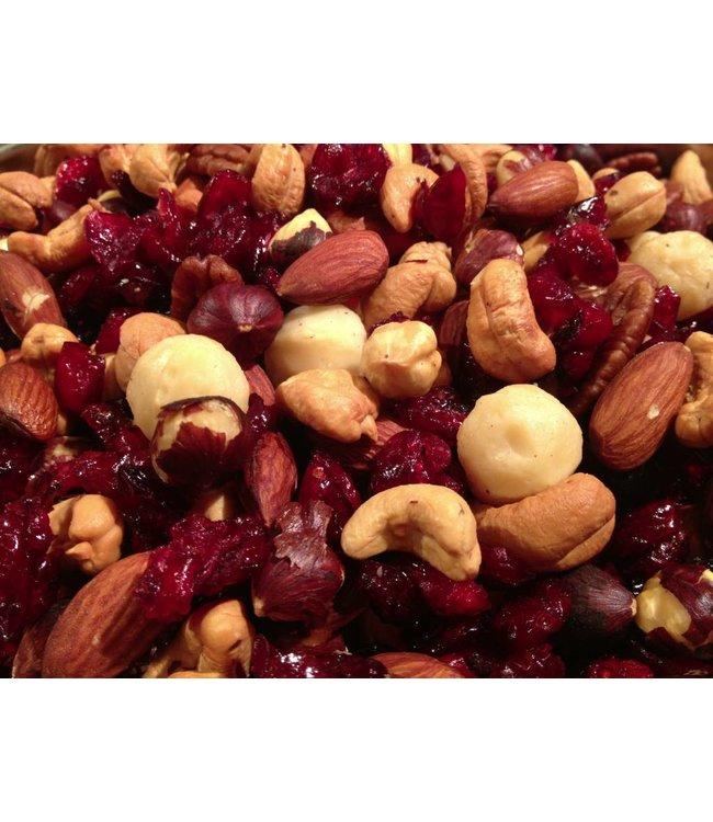 Cranberry mix cup 300 gram