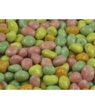 Chocolade fruitrozijnen 250 gram