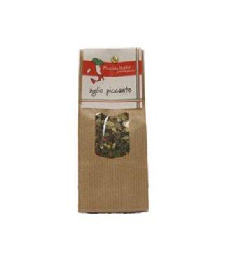 Piccola Italia Aglio Piccante 50 gram