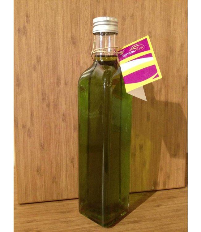 Toscane, organic olive oil - 250ml, 500ml, 1000ml.