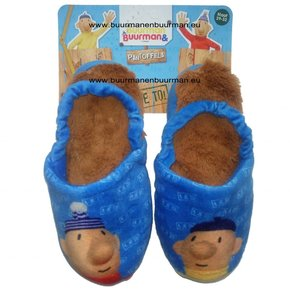 Buurman & Buurman Pantoffels