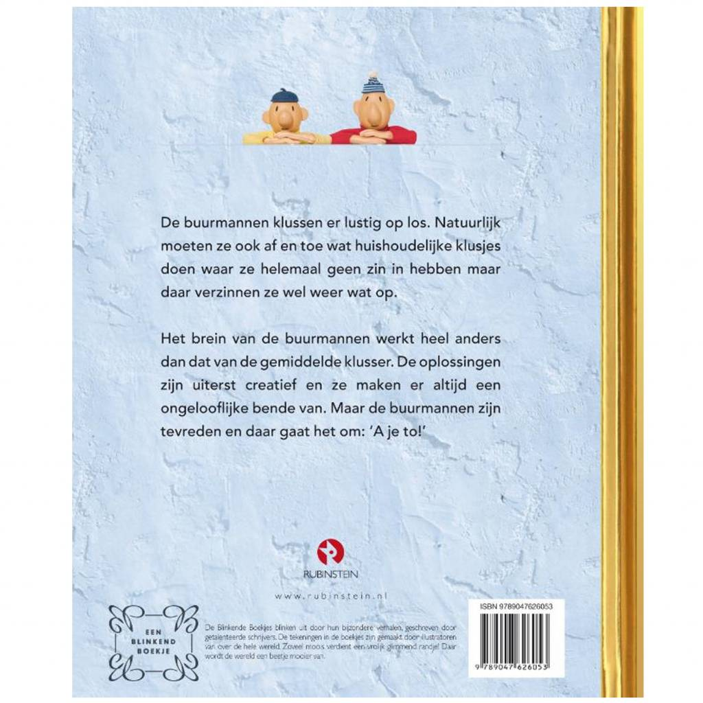 Buurman & Buurman  - De Stofzuiger