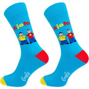 Buurman & Buurman sokken casual A JE TO