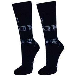 Buurman & Buurman sokken casual Stempel