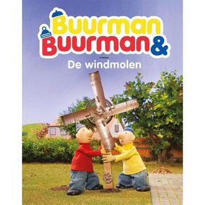 Buurman & Buurman - De Windmolen