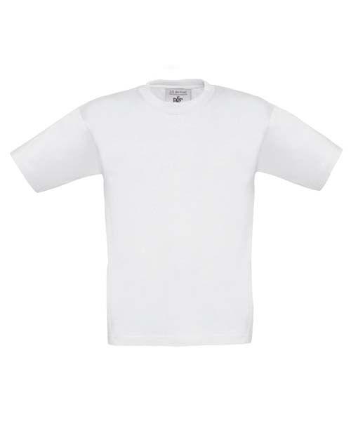 Buurman & Buurman T-shirt WHITE Kids