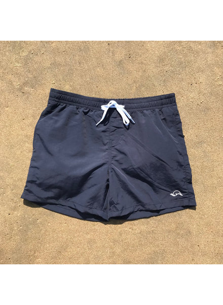 Manus Sunrise Swim Trunks Navy