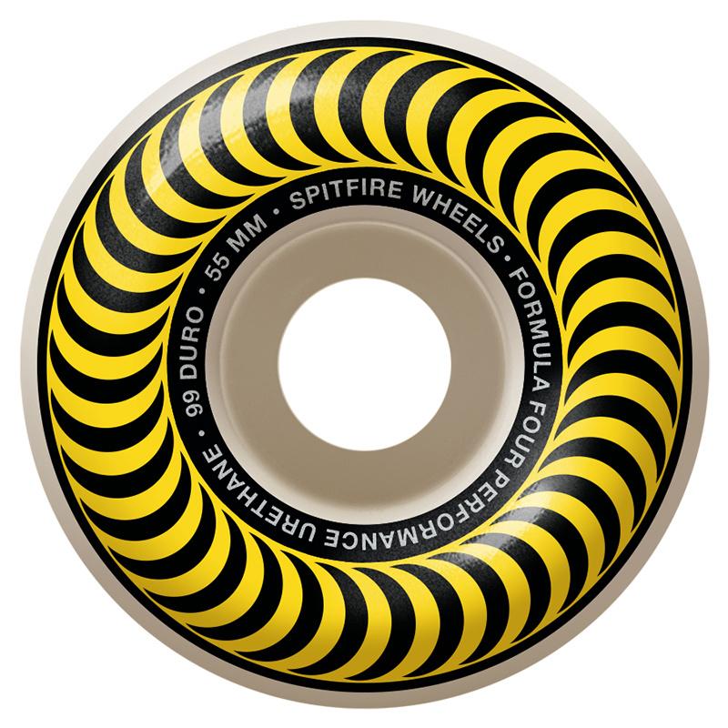 Spitfre Classics Formula 4 55mm 99D