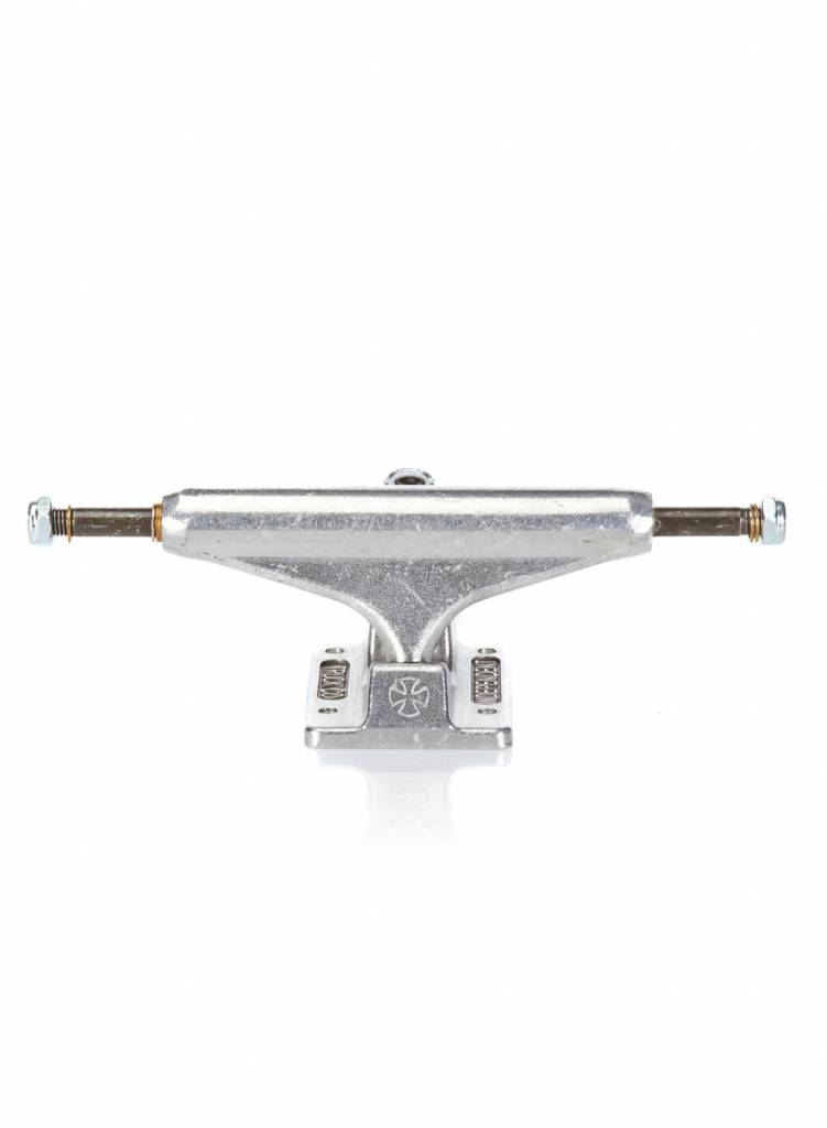 Independent Independent 139 Titanium Trucks Raw