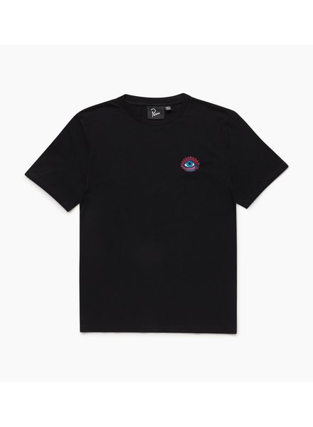 by Parra Open Eye T-Shirt Black