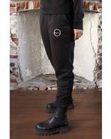 Manus Lounge Pants Black Tourmaline