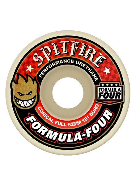 Spitfre Formula 4 Conical Full 101D 52mm