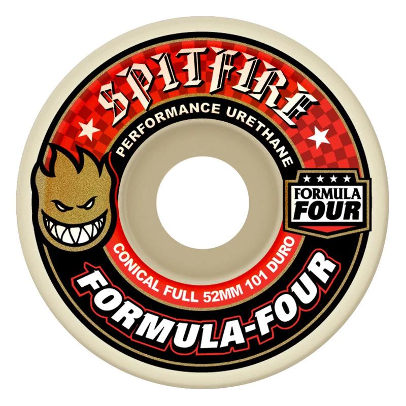 Spitfre Formula 4 Conical Full 101D 53mm