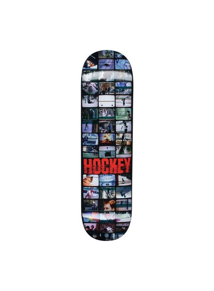 Hockey Screens Deck 8.38""