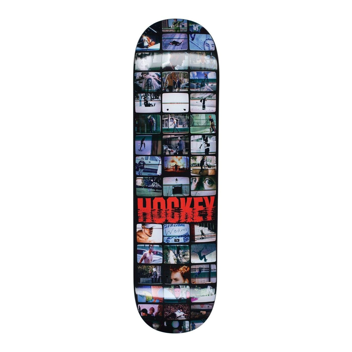 "Hockey Screens Deck 8.38"""
