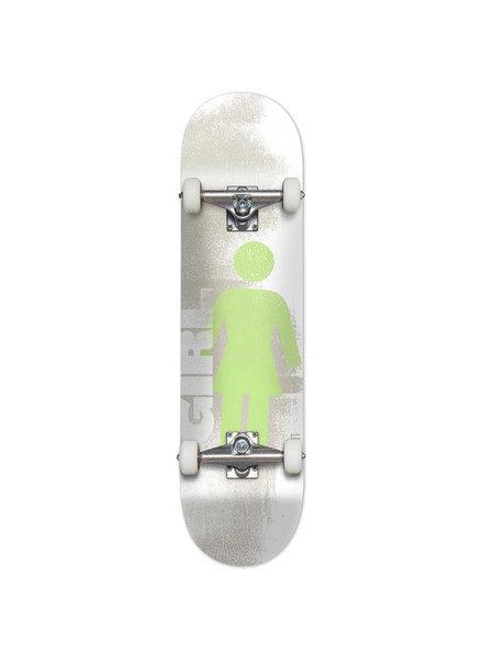 Girl Bennett Roller Complete Skateboard 8.0