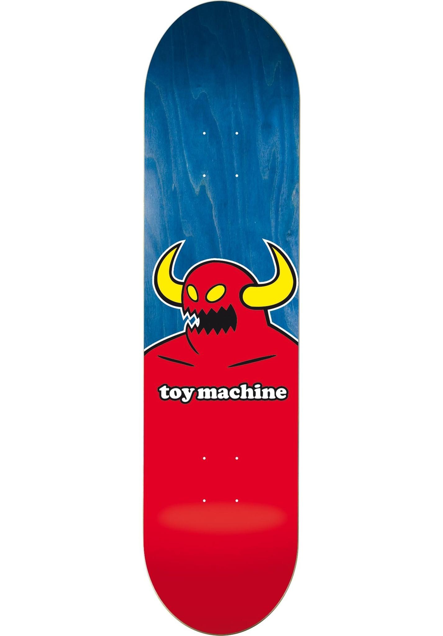 """Toy Machine Monster Deck 8.25"""""""