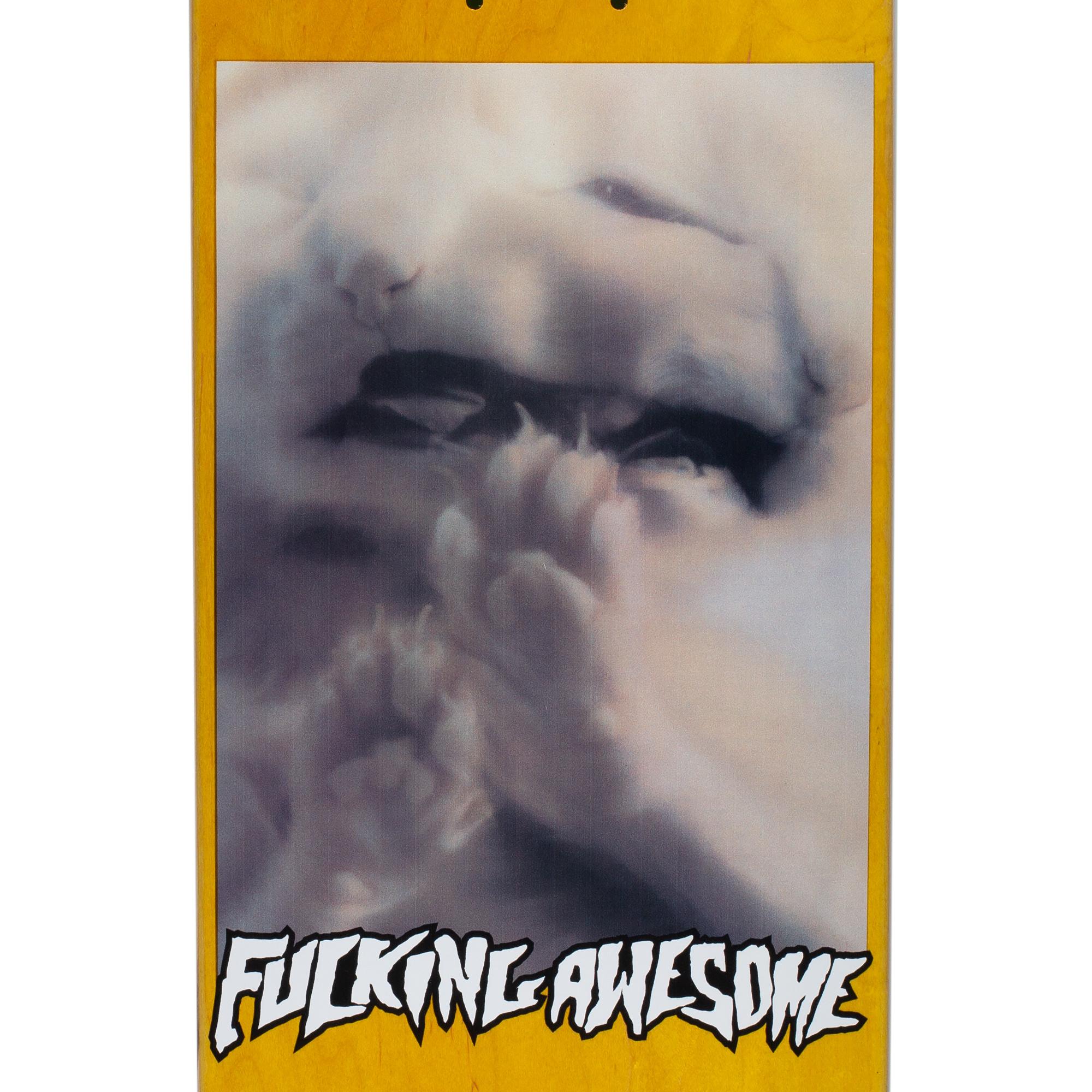 "Fucking Awesome Kitty Fetus Deck 8.0"""