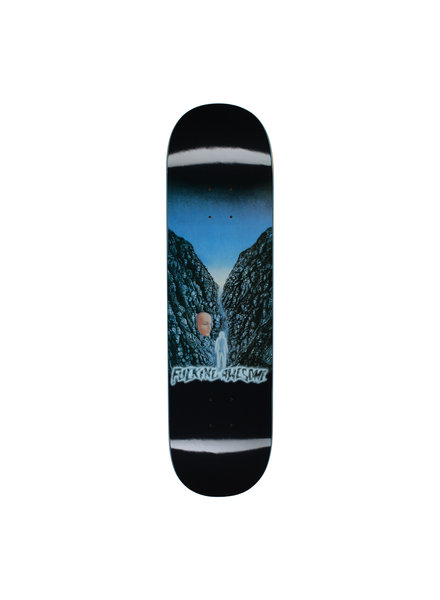 """Fucking Awesome Vincent Waterfall Deck 8.25"""""""