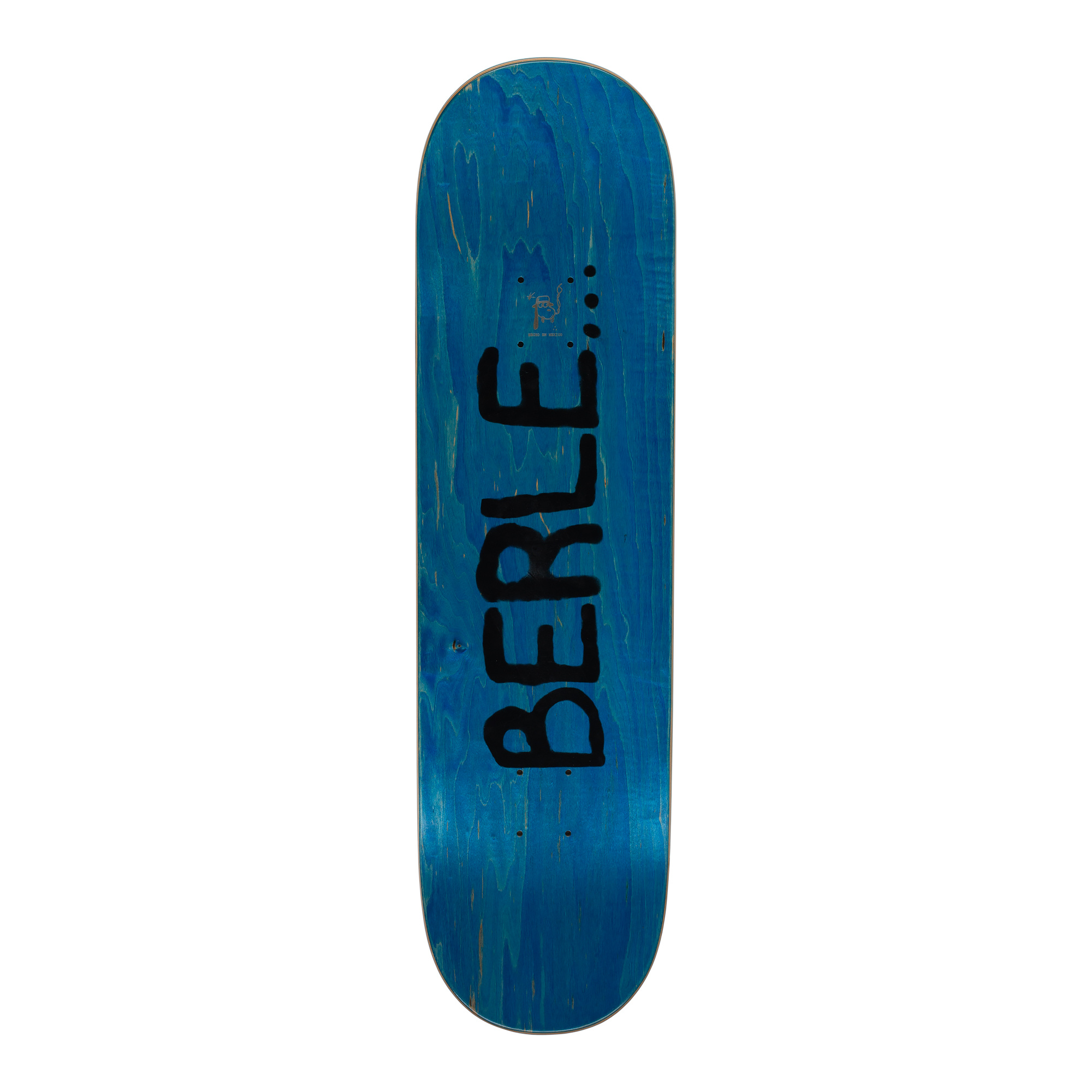 """Fucking Awesome Berle Face Embrace Deck 8.18"""""""