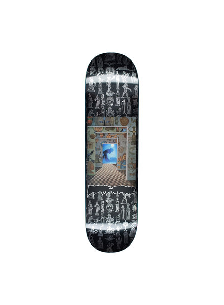 """Fucking Awesome Louie Dream Tunnel Deck 8.38"""""""