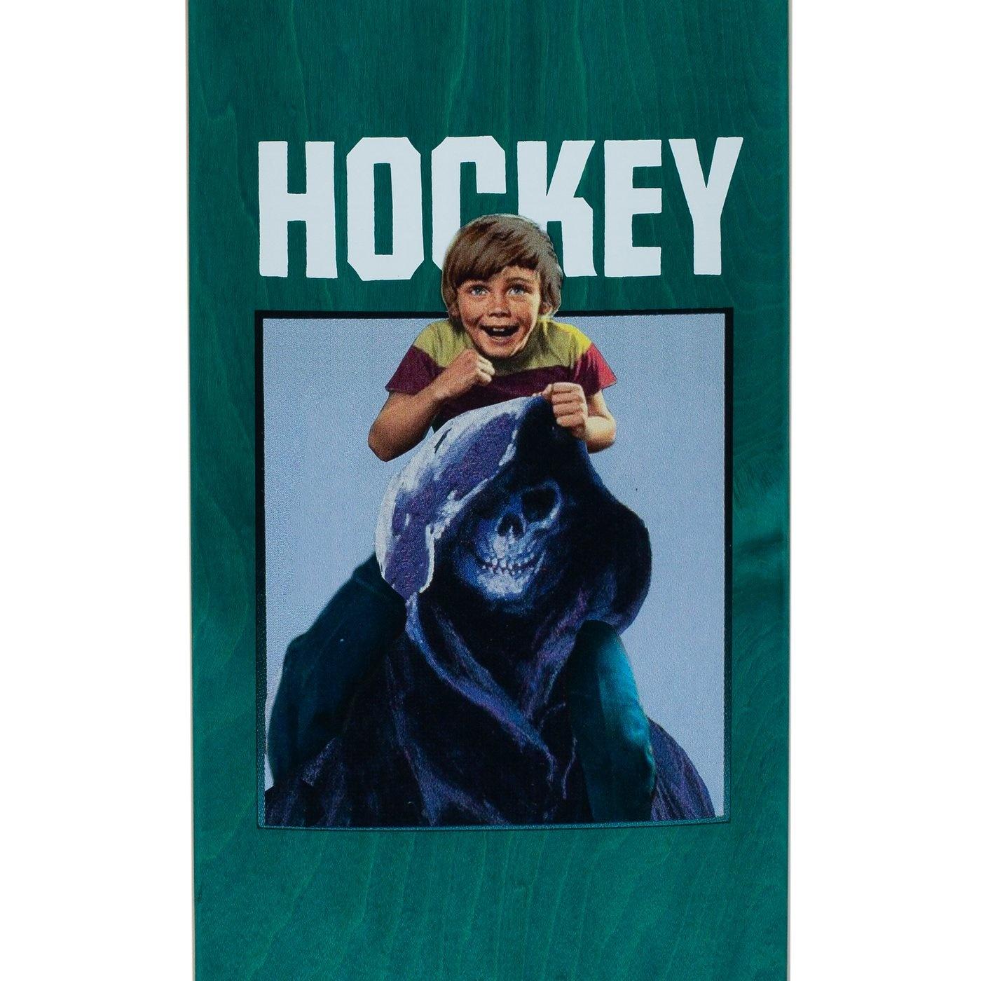 "Hockey Chaperone Deck 8.5"""