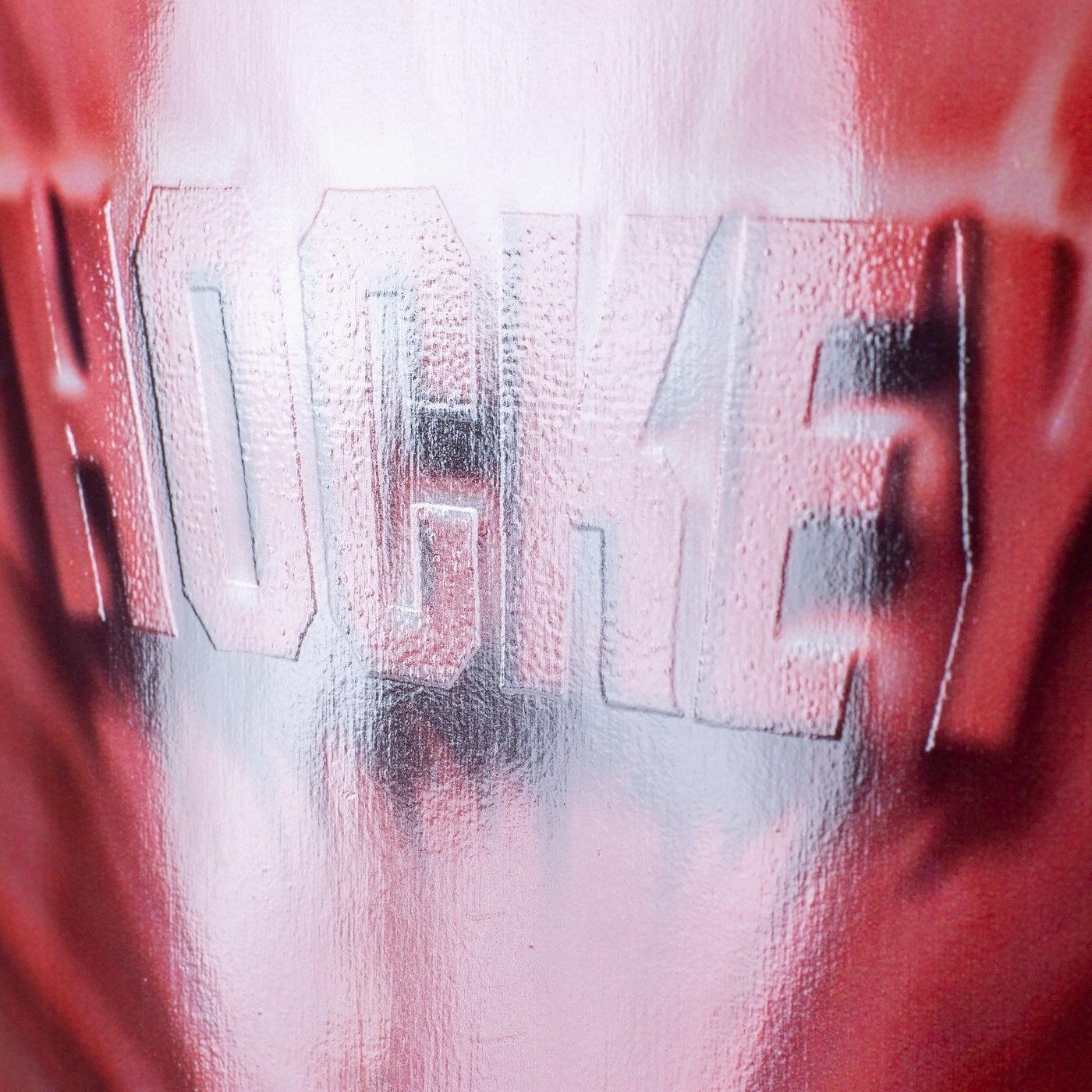 "Hockey Fireball Deck 8.25"""