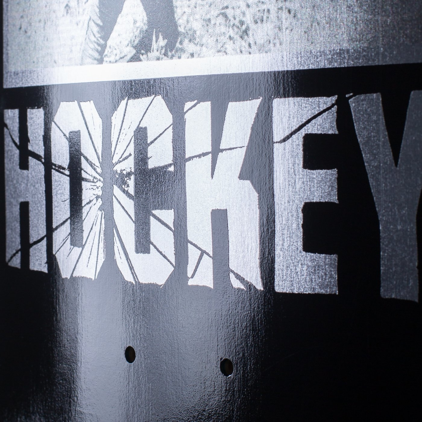 "Hockey Ninja Deck 8.25"""